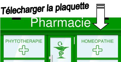 BP Pharmacie